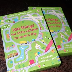 NEW Activity Cards